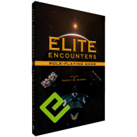 Elite Encounters Role-playing Game - EPUB version