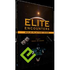 Elite Encounters Role-playing Game - EPUB version