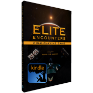 Elite Encounters Kindle