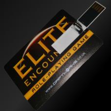 Elite Encounters RPG USB Card